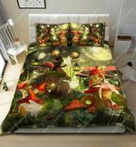 NeverLand Mushroom DTC2611911 Bedding Set