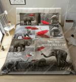 Elephant DTC2611921 Bedding Set