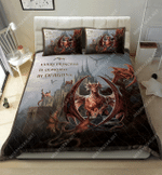 Every Princess Is Guarded By Dragons DTC2611920 Bedding Set