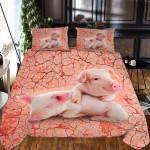 Sleepy Pigs DAC271110 Bedding Set