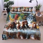 Wild Horses DAC27115 Bedding Set
