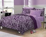 Zebra DAC27111 Bedding Set