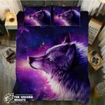 Wolf 3D DAC27112 Bedding Set