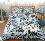 Tropical Zebra PTC271114 Bedding Set