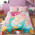 Mermaid Lovely PTC271109 Bedding Set