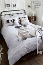 Snow Penguin PTC271111 Bedding Set