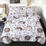 Hedgehog PTC271106 Bedding Set