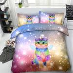 Cat Unicorn DAC301114 Bedding Set