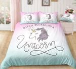 I'm a Unicorn DAC301111 Bedding Set