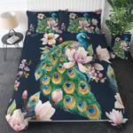 Pea Cook Bird PTC021219 Bedding Set