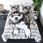 Pattern Husky PTC021218 Bedding Set