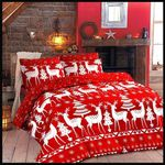 Christmas MMC03122135 Bedding Set