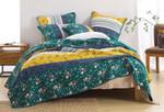 Patchwork Bedspread Botanical MMC03122727 Bedding Set