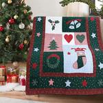 Christmas MMC021284 Quilt Blanket