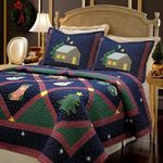 Christmas Night MMC03122222 Bedding Set