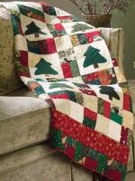 Christmas MMC021281 Quilt Blanket