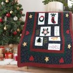 Christmas MMC021286 Quilt Blanket