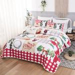 Christmas MMC03122140 Bedding Set
