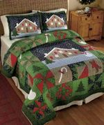 Christmas MMC03122134 Bedding Set