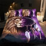 Lion Dreamcatcher DAC031236 Bedding Set