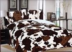 Cowhide DAC031249 Bedding Set