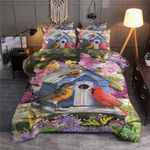 Birdhouse DAC031258 Bedding Set