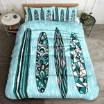 Surfing Board DAC031214 Bedding Set