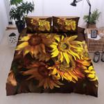 Sunflower DAC031215 Bedding Set