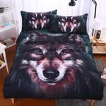 Wolf DAC03125 Bedding Set
