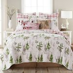 Christmas Deer MMC041227 Bedding Set