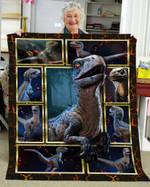 Dinosaur MMC041291 Fleece Blanket