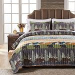 Black Bear Lodge MMC041221 Bedding Set