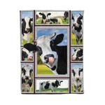 Milk Cow MMC0412120 Fleece Blanket