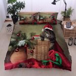 Cat Christmas DTC0412828 Bedding Set