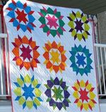 Star DTC0412606 Quilt Blanket
