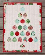 Christmas Ball DTC0412650 Quilt Blanket