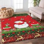 Christmas Snowman DTC0412512 Rug