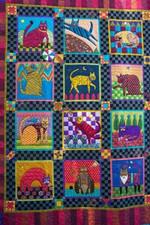 Cat DTC0412659 Quilt Blanket