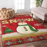 Christmas Snowman DTC0412510 Rug