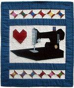 Sewing DTC0412611 Quilt Blanket