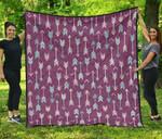 Archery DTC0412665 Quilt Blanket