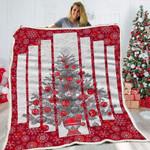Christmas DTC0412736 Fleece Blanket