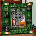 Irish DTC0412617 Quilt Blanket