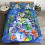 Snowman DTC0412801 Bedding Set