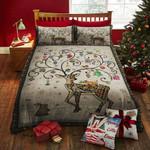 Deer Christma DTC0412807 Bedding Set