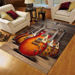 Guitar DAC041216 Rug