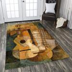 Guitar DAC041214 Rug