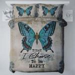 Butterfly DAC0412112 Bedding Set