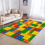 Tetris Game DAC04126 Rug