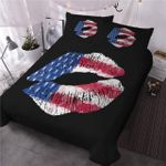 Stylish Lips DAC041280 Bedding Set